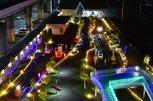 鉄道博物館イルミネーション2019-2020