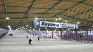 狭山スキー場 2018-2019シーズン