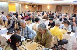 第73期本因坊戦能代市対局記念囲碁大会