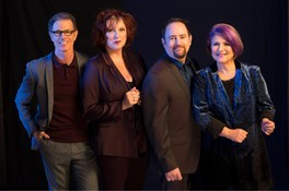 The Manhattan Transfer 2019