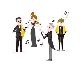 みんなで楽しくサマーコンサート つづきオーケストラ探検隊