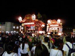 籠原夏祭り