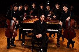 反田恭平 with MLMナショナル管弦楽団