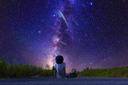 星空と音楽の時間「ヒーリングミュージック特集」