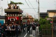 遠州 山梨祇園祭り<中止となりました>
