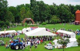 サツラクミルクフェスティバル2018
