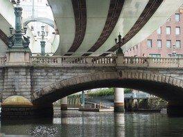 船上講演会「川から見る東京・2019」