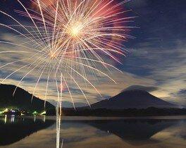 2020精進湖涼湖祭&精進湖音楽祭(中止となりました)