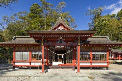 蒲生八幡神社六月灯<中止となりました>
