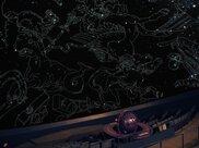 たっぷりプラネ☆「芋を食べる星」