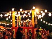 松島海岸中央広場、寺町周辺他