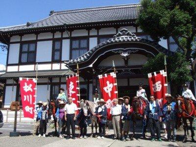 中野祇園祭<中止となりました>
