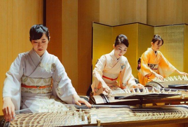 Zakuro Show 和楽器ライブ演奏会