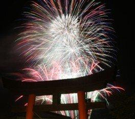 【2020年開催なし】しゅうとう花火大会