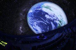 たっぷりプラネ☆「太陽系ツアー」