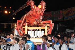 第58回 伊勢えび祭