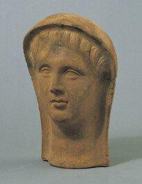コレクション展「古代イタリアの息吹-エトルスク美術-」