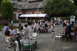 神戸市立相楽園 夕涼みの会
