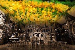 特集コンサート「花々とオルゴール~KOBE香水物語に包まれて~」