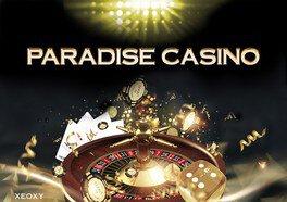 体験型リアル謎解きイベント「PARADISE CASINO」