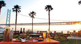 ホテルセトレ神戸・舞子「Sunset Terrace BBQ」