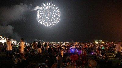 御前崎みなと夏祭・花火大会