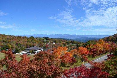 2019 秋の茶臼山高原まつり