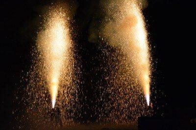 諏訪南宮神社祭典