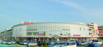 イオンモール神戸北