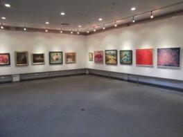 ぶどうの丘美術館