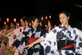 【2020年開催なし】第17回日比谷公園丸の内音頭大盆踊り大会