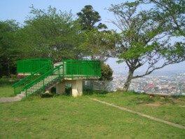 山王台公園