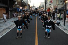 【2020年開催なし】西尾祇園祭