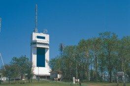 大山山頂展望塔 オホーツク・スカイタワー