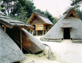 弥生の森歴史公園