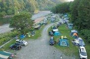 カムイコタン公園キャンプ場