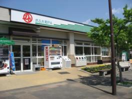 ぎふ大和PA(上り線)