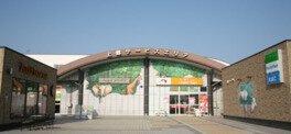 豊田上郷SA(上り線)