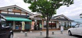 呉羽PA(下り線)