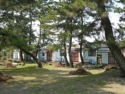 島尾キャンプ場