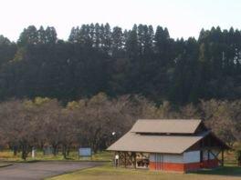 砺波市上和田緑地キャンプ場
