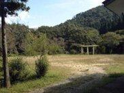 池ケ成公園キャンプ場