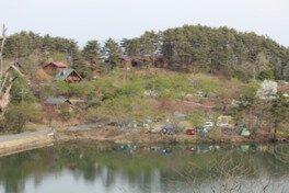 柤大池公園キャンプ場