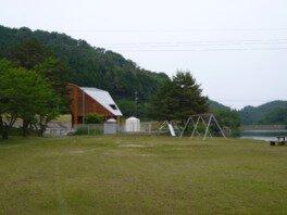 羽高湖森林公園