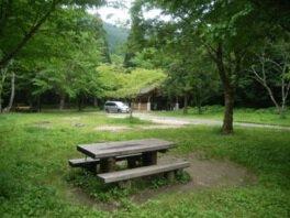 立野キャンプ場