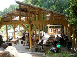 福岡市油山市民の森キャンプ場