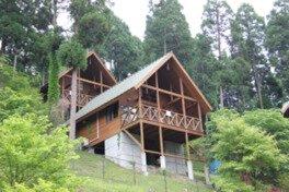 ポーン太の森キャンプ場
