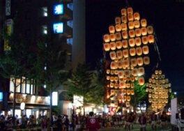 【2020年開催なし】第46回米子がいな祭