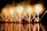 2017江の川祭 花火大会