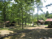 萩尾公園キャンプ場